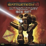 BattleTech Boxed Set